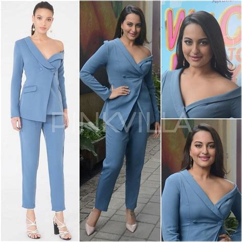 Yay Or Nay Lacostes New Pumps by Yay Or Nay Sonakshi Sinha In Lavish Pinkvilla