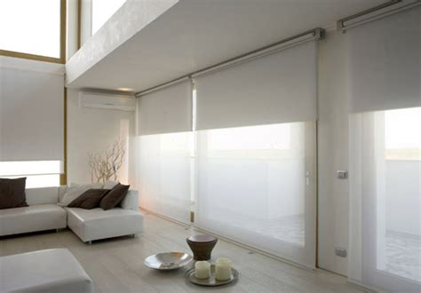 tende interne a rullo isam produttore di finestre porte serramenti