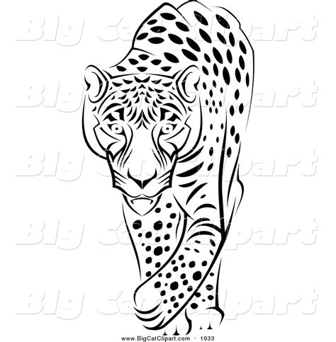 jaguar clipart jaguar clipart black and white