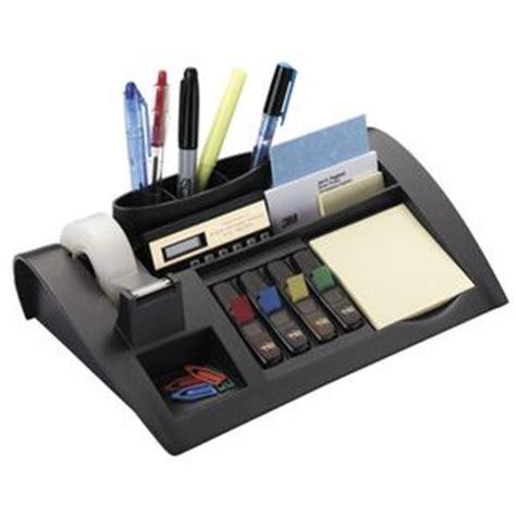 Officeworks Desk Organiser by 3m Post It C50 Desk Organiser Set Officeworks