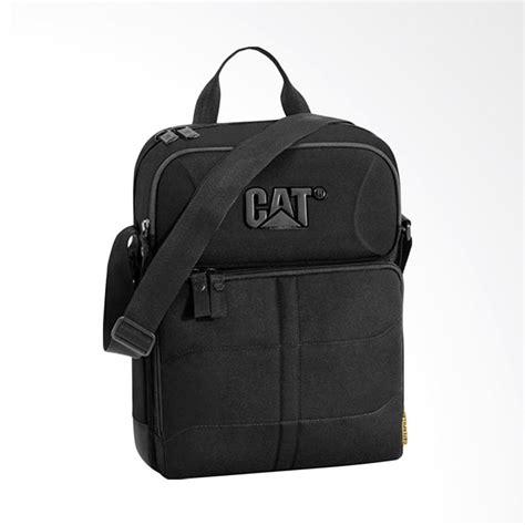 Tas Slingbag Cilukba Cat jual cat ii sling bag pria black harga kualitas terjamin blibli