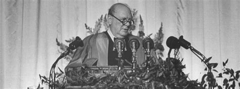what year was the iron curtain speech churchill s iron curtain speech 70 years on america