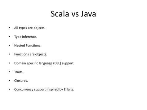 scala pattern matching tail recursion introduction to scala