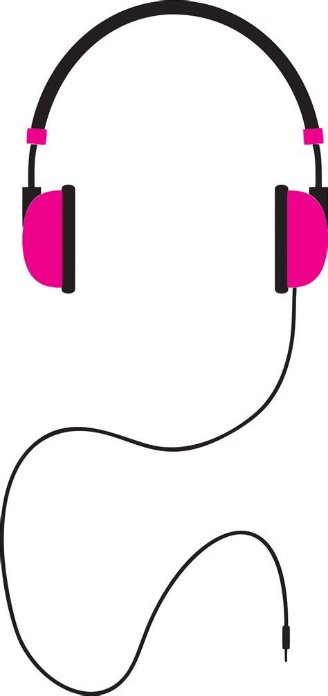 headphone clipart clipart headphones illustration