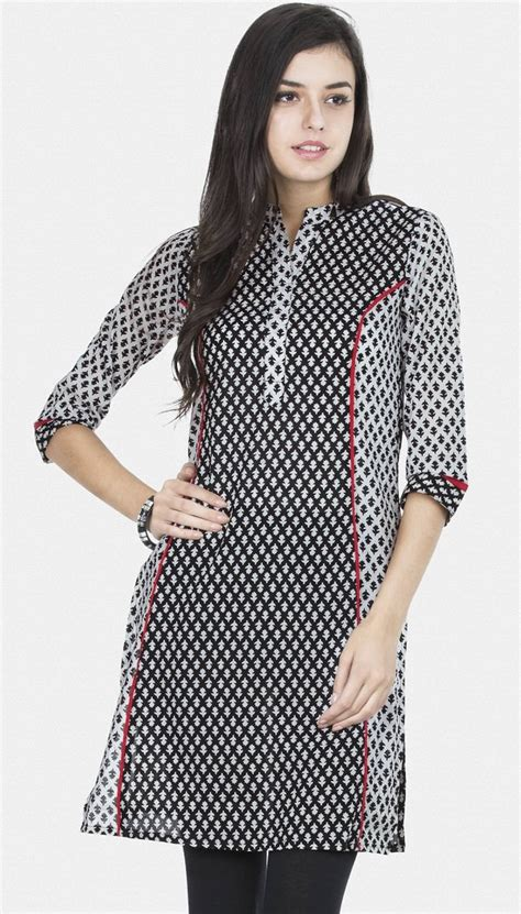 kurti pattern for stitching 23 types of kurti every woman should know looksgud in