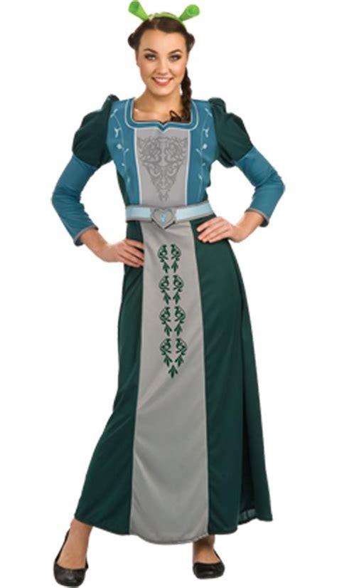 Dress Fion D plus size princess fiona costume www imgkid the image kid has it