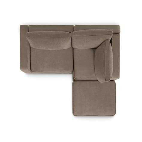 lovesac price 5 series sactionals small sectional taupe lovesac