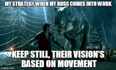Jurassic Park Birthday Meme - jurassic park imgflip