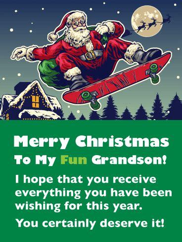 christmas cards  grandson birthday greeting cards  davia  ecards