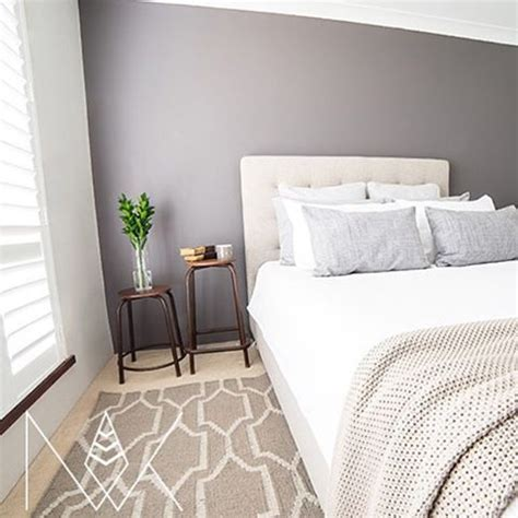 Bedroom Paint Inspo Taubmans Walls This Time From Nk Interiors Using
