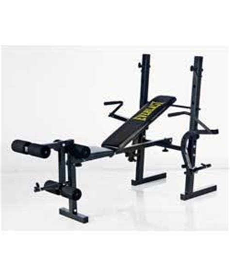 everlast workout bench everlast weights bench with 50kg weight set for sale in