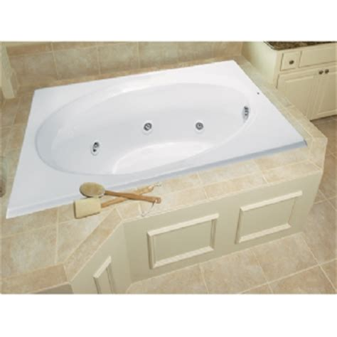 eljer bathtubs eljer laguna soaking tub product detail