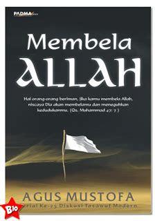islamic cinemaker sanggahan terhadap buku membela allah