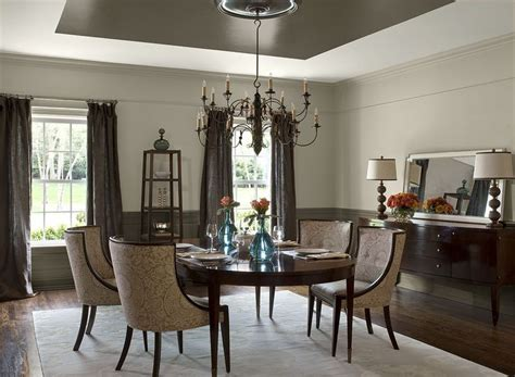 color schemes for dining rooms pin by carla owens on walls pinterest