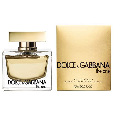 Jual Parfum Dolce Gabbana The One perfume the one by dolce gabbana feminino eau de parfum