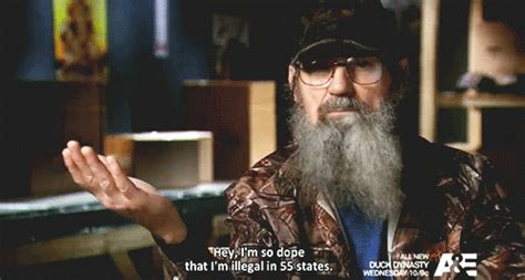 Uncle Si Memes - funny gifs uncle si duck dynasty a e mymadfatdiary20