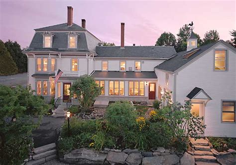 camden maine bed and breakfast hartstone inn rockland maine bed breakfast inns