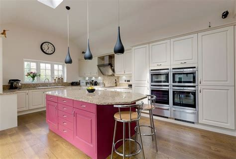 Crown Imperial Kitchens Price List by Take Five Stunning Kitchen Islands Property Price Advice