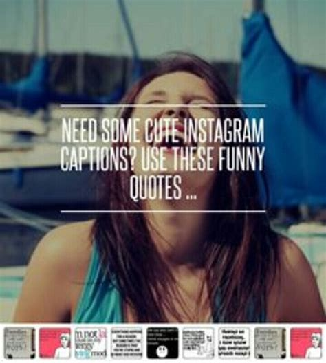bio instagram kocak gokil caption lucu berikut bikin foto instagram kamu