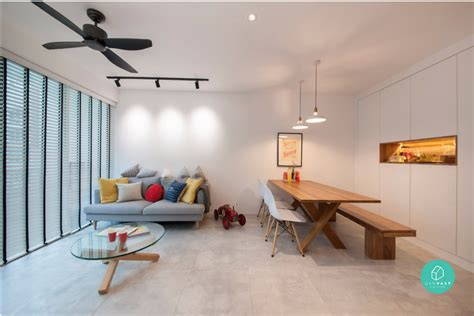 Best Interior Designer Ideas In Singapore Expand Your Small Condo With These Smart Interior Designs