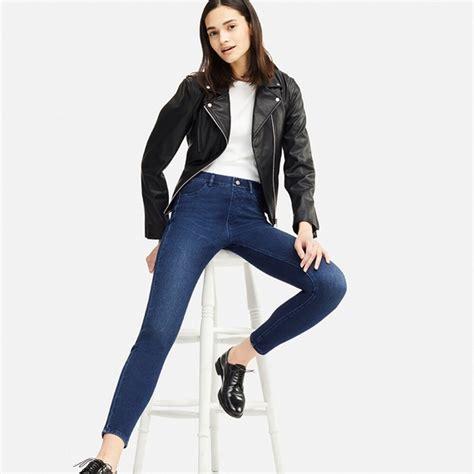 Celana Cotton Legging Cotton Strech Ukuran Xl uniqlo celana legging denim