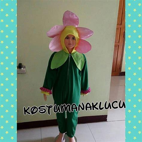 Topi Anak Bisa Jahit Nama jual kostum anak lucu bunga kostum anak lucu