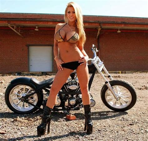 Motorrad Babes by 187 Biker Babes Sometimes Nothing