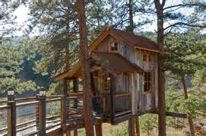 Affordable Backyard Designs Several Hints On Building A Tree House Beautyharmonylife