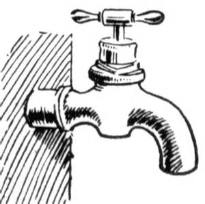 tap clipart