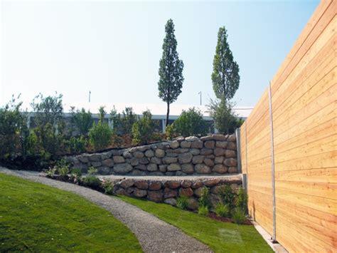 Gartengestaltung Böschung by Ortmann Gartengestaltung 19 Bezirk D 246 Bling Wien