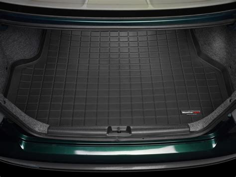 Weathertech Trunk Mat by Weathertech Protection Products