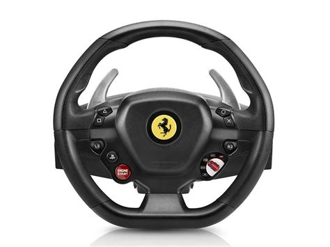 volante t80 the t80 488 gtb is thrustmaster s new and affordable ps4