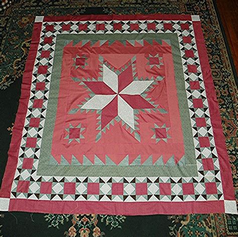 European Quilts by European Feathered Quilt Quilts Ideas