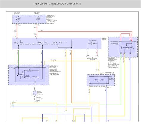 2002 hyundai xg350 wiring diagram 33 wiring diagram