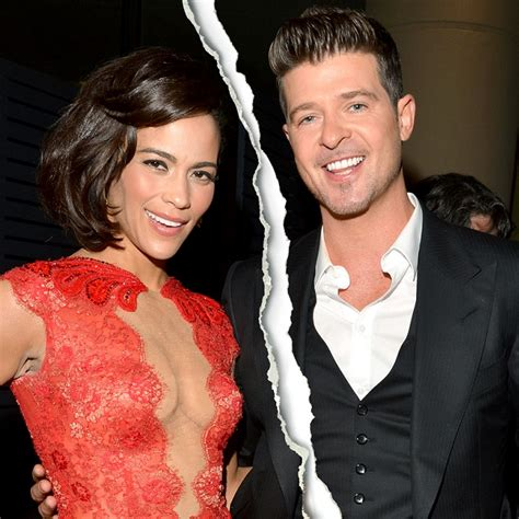And Husband Agree On Visitation by Finale Approaching Paula Patton Reaching The Agreement