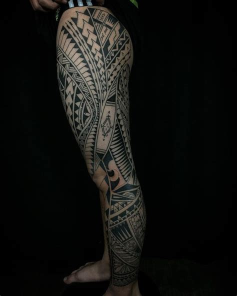 samoan tribal tattoo design meanings 60 best designs meanings tribal