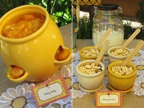Cheap Baby Shower Food by 17 Best Images About Winnie The Pooh Ideas On