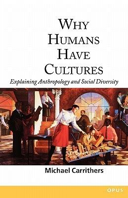 ministry in diversity applied cultural anthropology in a multicultural world books why humans cultures explaining anthropology and