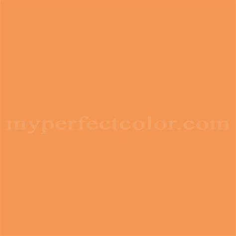 glidden glo09 orange slice myperfectcolor