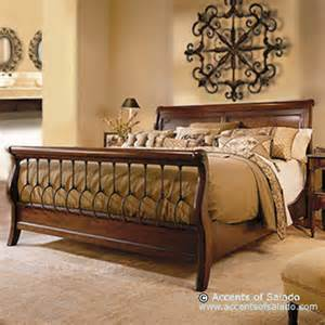 lovely French Country Bedroom Furniture #1: FrenchCountryBedroomBarcelona.jpg