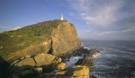 Seal Rocks Lighthouse Cottages by Sugarloaf Point Lighthouse Cottages Accommodation Seal