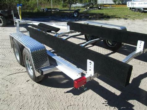 boat trailers for sale pensacola fl aluminum boat trailer custom built to spec 14 to 45 1