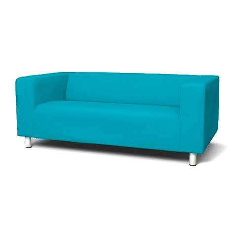 ikea settees uk custom cover slipcover to fit ikea klippan 2 seater sofa