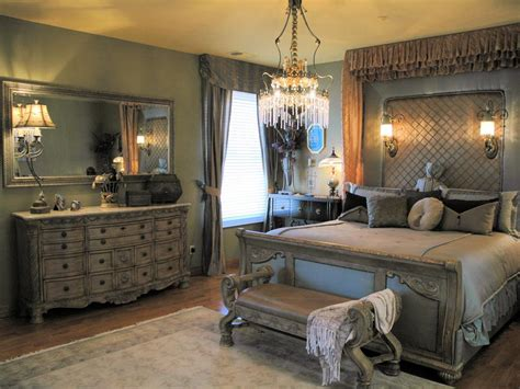 romantic bedrooms  love hgtv