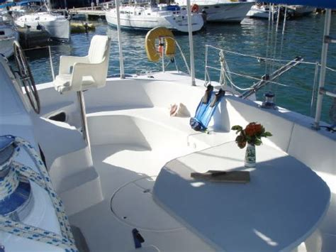 fishing boat for sale belize 2003 fountaine pajot belize boats yachts for sale
