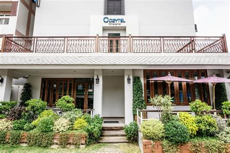 hotel r 243 mai great staff review of cozytel chiang mai tripadvisor