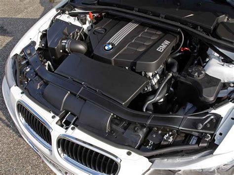 bmws  predictive engine management technology