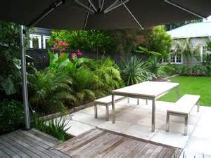 Small Patio Ideas Nz Kirsten Sach Landscape Design Landscaping Services