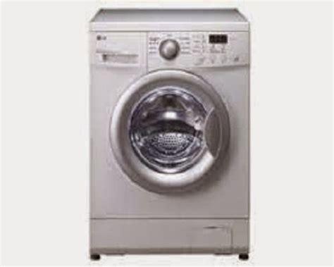 Mesin Cuci Lg Terbaru harga spesial mesin cuci merk lg
