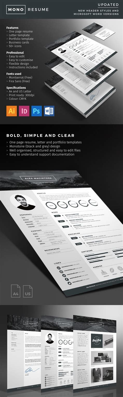 Wps Resume Templates Free Cv Invoice Template Office Excel Stock Photos Hd Invoice And Resume Wps Resume Template